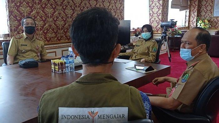 Pengajar Muda Ini Sebut Toleransi Beragama di Pelosok Desa Perbatasan RI-Malaysia Sangat Tinggi