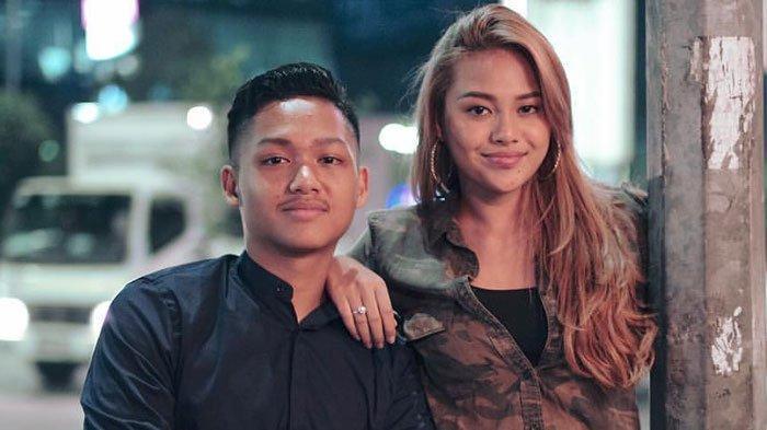 Pengakuan Mengejutkan Azriel Hermansyah, Izikan Aurel & Atta Halilintar Menikah, Tapi tak Rela Pisah