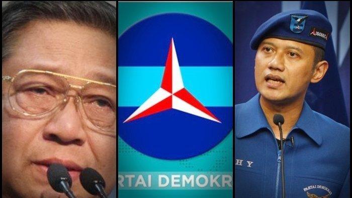 Cerita Gede Pasek Soal Balasan Menyakitkan SBY ke Kader yang Bantu Dirinya Gantikan Anas di Demokrat