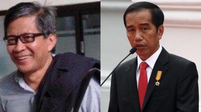 Bukan Cuma Kritik, Rocky Gerung Mengaku Bisa Beri Pujian ke Jokowi, Asal Syaratnya Ini Bisa Dipenuhi