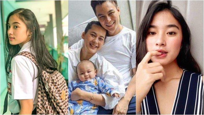 Foto-foto Cantiknya Pengasuh Kiano Anak Baim Wong dan Paula Verhoeven, Mirip Artis Tatjana Saphira