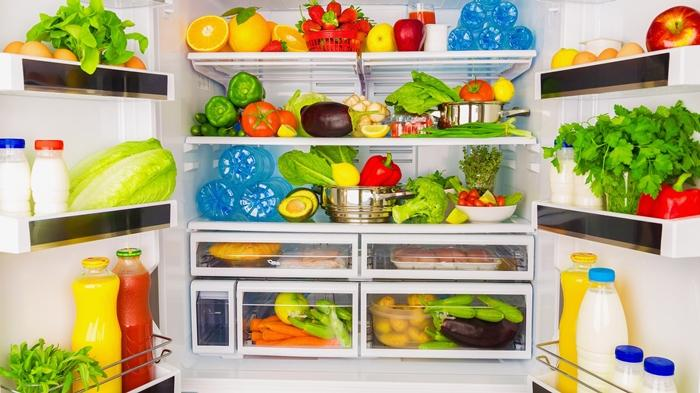 Tahukah Anda, Ini 12 Bahan Makanan yang Sebaiknya Tidak Disimpan dalam Kulkas, Agar Nutrisi Terjaga