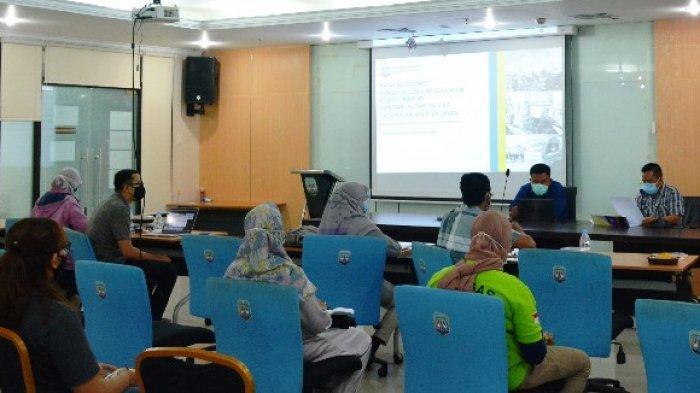 Cegah Oknum Jual Kembali ke Wilayah HET Tinggi, Pemprov Awasi Distribusi BBM Subsidi dan LPG 3 Kg