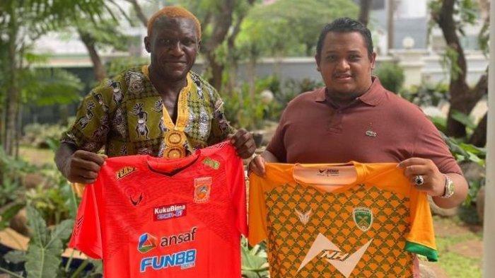 Kembangkan Potensi Muda, Borneo FC Jalin Kerja Sama dengan Klub Liga 3, Pekanbaru United