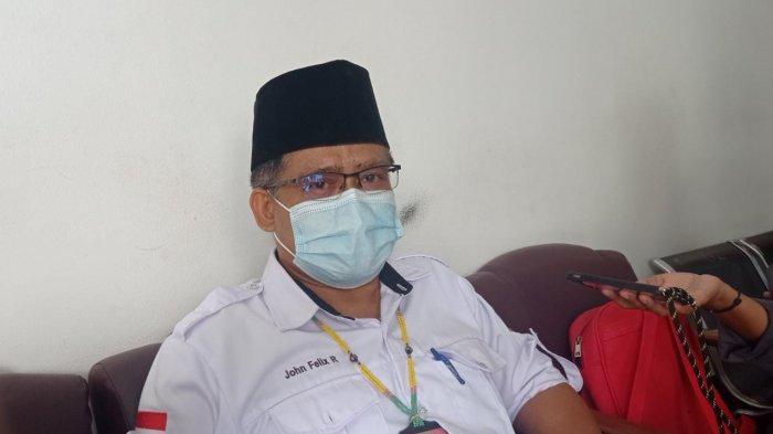 Minim SDM, Kepala Dinas Kesehatan Sebut Fasyankes di Malinau Butuh Banyak Nakes