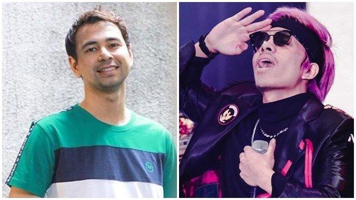 Penghasilan Youtuber Teratas di Indonesia: Raffi Ahmad Rp 8,3 M,Berapa Atta, Ria Ricis, & Baim Wong?