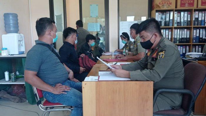 3064 Pelamar Pegawai Non PNS Malinau Dinyatakan Lulus, Cadangan Berpeluang Mengisi Kuota Kosong