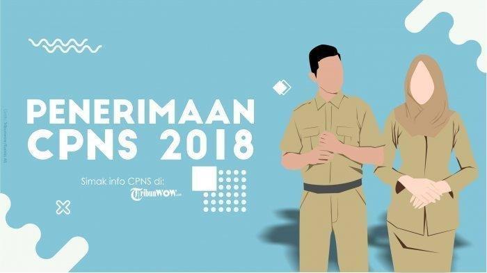 Link Pengumuman Hasil Tes SKD dan Peserta SKB CPNS 2018 Kemenag, Cek Nama Kamu di Sini