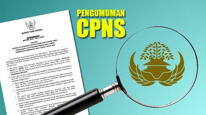 Cara Hitung Nilai Gabungan (Integrasi) SKD dan SKB untuk Keulusan CPNS 2018