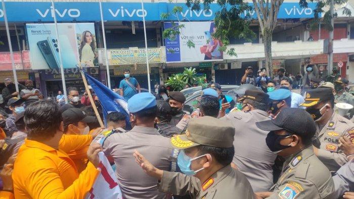 AMB Tuntut Pencabutan PPKM di Balikpapan, Dandim Kolonel Inf Faisal Rizal: tak Masuk Akal