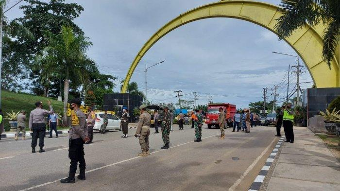 Aturan Teknis Mudik Lokal di Bontang Belum Ditetapkan, Syarat Rapid Antigen Masih Wacana