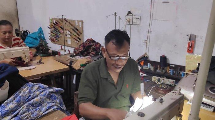 Penyediaan Seragam di Bontang Disambut Penjahit Lokal, Diprediksi Transaksi Daerah Meningkat