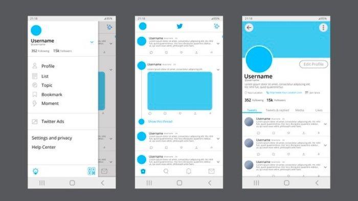 Penjelasan Twitter Terkait Layanan yang sedang Bermasalah, Puluhan Ribu Pengguna Sampaikan Keluhan