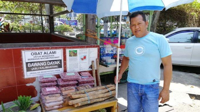 Bajakah, Antara Obat dan Racun Serta Keikhlasan Warga Ibu Kota Baru Indonesia Memberikannya Gratis