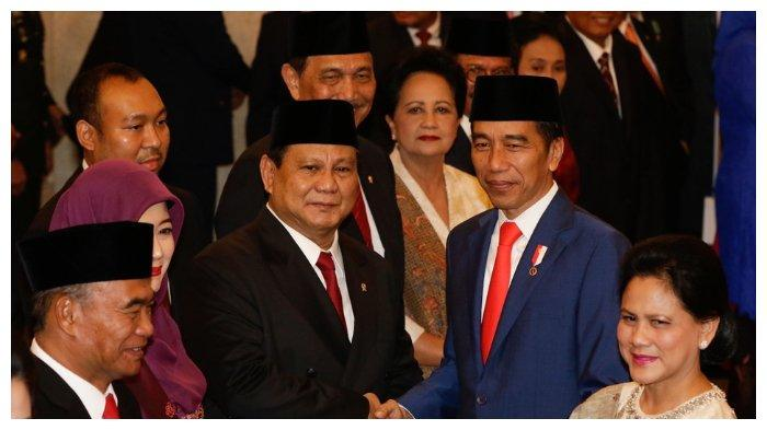 The Guardian Sebut Jokowi - Maruf Amin Bawa Indonesia Mundur, Semula Dijagokan Seperti Obama