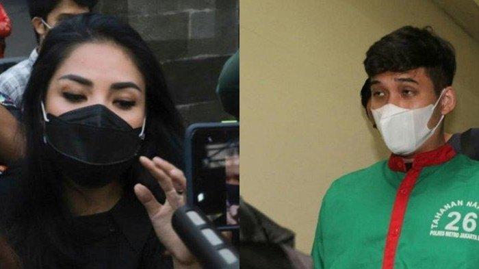 KLARIFIKASI Pengacara Askara, Mantan Suami Nindy Ayunda Diduga Sakau di Sel Tahanan