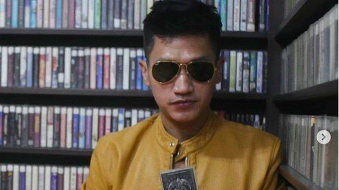 Penyanyi Stan Isakh Meninggal Dunia karena Pneumonia Duplex, Riwayat Sakitnya hingga harus Diisolasi