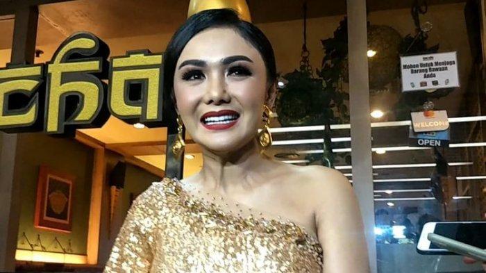Dapat Julukan Baru Queen of Water Bah, Reaksi Yuni Shara Malah Tertawa: Ya, Suka-suka Aja Mereka