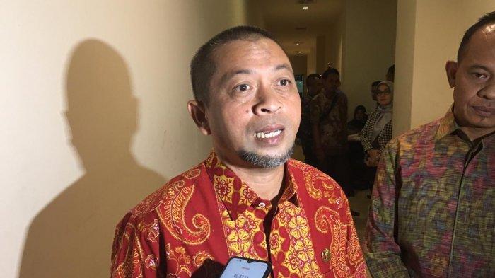 Wagub Kaltim Hadi Mulyadi Minta Sebelum Bulan Ramadhan Jalan Tol Balsam Sudah Selesai Dikerjakan