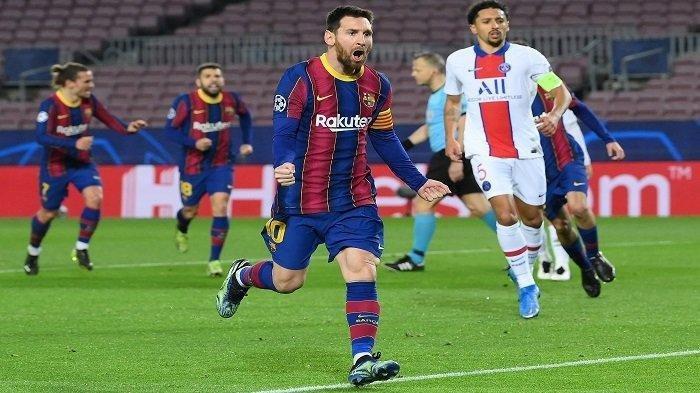 LENGKAP Live Streaming Athletic Bilboa vs Barcelona, Jadwal, Jam Tayang dan Prediksi Barca vs Bilbao