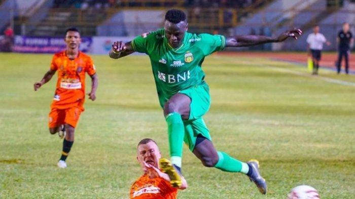 Jeda Liga 1 2020, Bhayangkara FC Bawa Ezechiel NDouassel Dkk ke Markas Arema FC, Evaluasi Kinerja