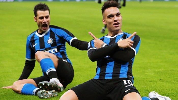 Babak Baru Situasi Lautaro Martinez, Barcelona Dekati Agen & Sodorkan 5 Pemain ke Inter Milan