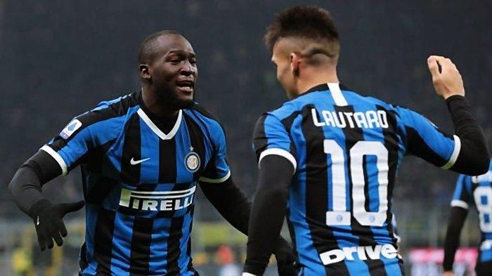Susah Payah Inter Milan Pertahankan Lautaro Martinez Jelang Liga Italia, Peminat Makin Bertambah