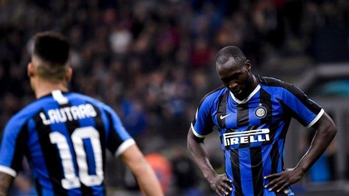 Mengapa Tak Ada Inter Milan di Daftar Klub yang Lolos & Berpeluang ke Babak 16 Besar Liga Champions?