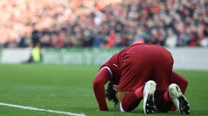 Di Final Liga Champions Nanti, Mohamed Salah Tetap Puasa, Meski Dapat Keringanan karena Musafir
