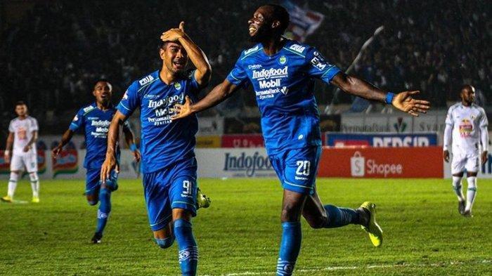 DEAL, Striker Asal Belanda Datang ke Persib Bandung di Bulan Juni