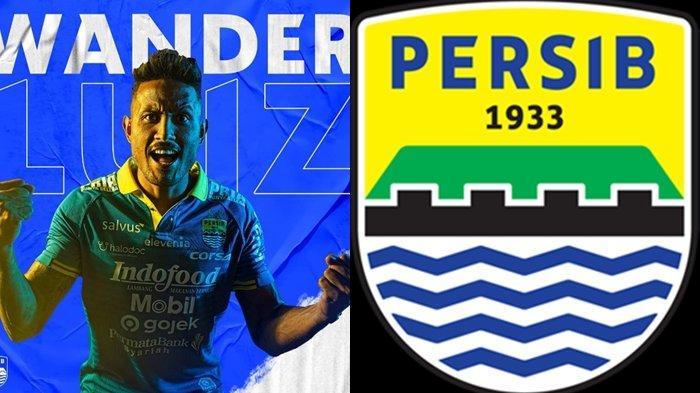 Jelang Arema FC vs Persib, Wander Luiz Merasa Cocok Berduet dengan Geoffrey Castillion di Lini Depan