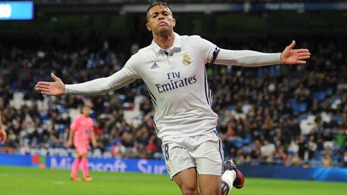 Diam-diam AC Milan Siapkan Negosiasi untuk Penyerang Real Madrid, Angel Correa Tetap Jadi Target