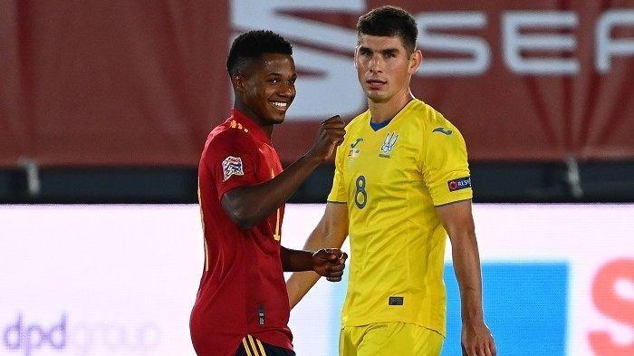 INILAH 8 Pemain Muda Diprediksi Bersinar & Curi Perhatian di Euro 2020,Satu Terancam Tak Bisa Main