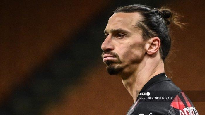 Update Liga Italia: Ibrahimovic Marah, Kecewa Donnarumma Hengkang dari AC Milan karena Uang