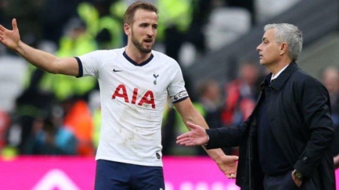 Berkah Jelang Liga Inggris Dimulai, Jose Mourinho Optimis Bawa Tottenham Bangkit Karena Hal Ini