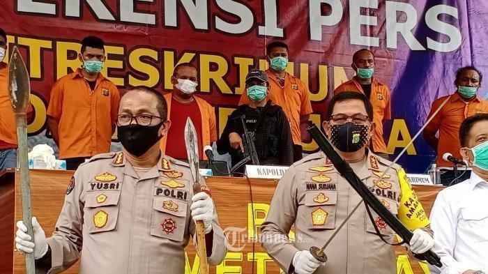 Lengkap Saksi Bocorkan Sadisnya Kelompok John Kei Habisi Anggota Nus Kei, Pengacara Tak Tinggal Diam