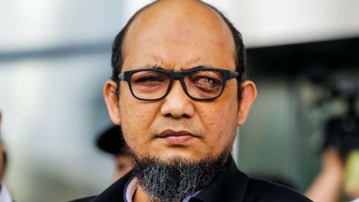 Ada Apa? Setelah Tangkap Edhy Prabowo Novel Baswedan Ungkap Niat Mundur dari KPK Kepada Karni Ilyas