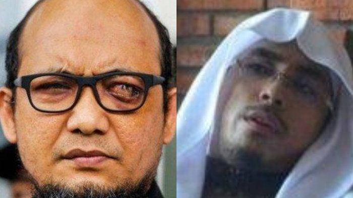 Respon Novel Baswedan Dilaporkan ke Bareskrim Soal Cuitan Kematian Ustadz Maaher, Soal Kemanusiaan
