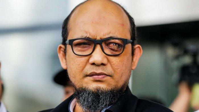 2 Pelaku Penyiraman Air Keras Kepada Novel Baswedan Ditangkap, Tim Advokasi Beber Ada Kejanggalan