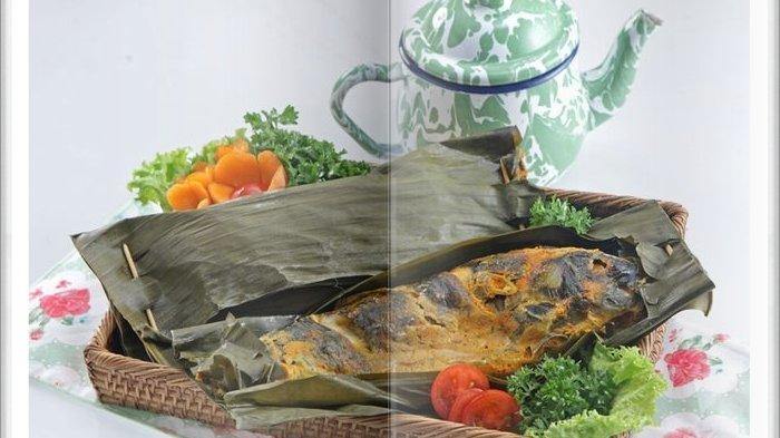 Cara Bikin Pepes Ikan Mas Super Enak, Makan Bersama Keluarga Tercinta Jadi Tambah Terus