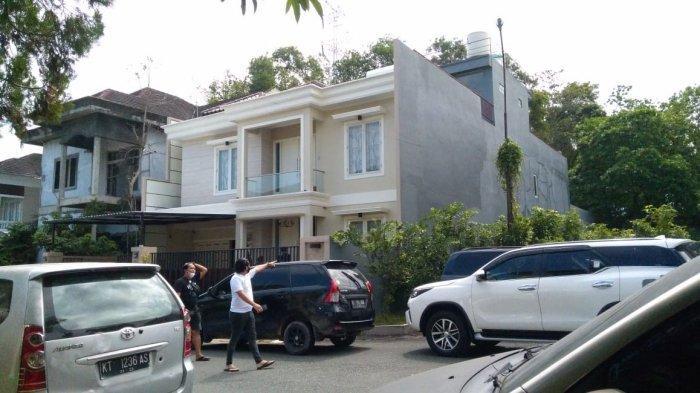 Sederet Fakta Perampokan Rumah Mewah di Balikpapan, Polisi Dapat Bukti Aksi Profesional Pelaku