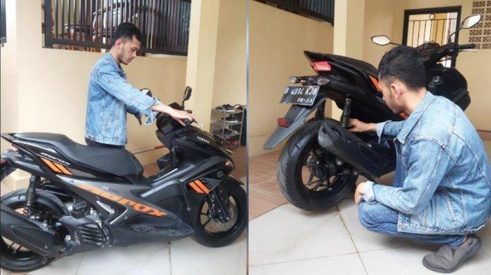 Penting, Tetap Lakukan Perawatan Sepeda Motor Saat Bulan Puasa