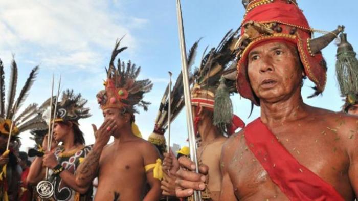 Gawe Akbar, Singkawang jadi Tuan Rumah Festival Seni Budaya Melayu XI Kalimantan Barat