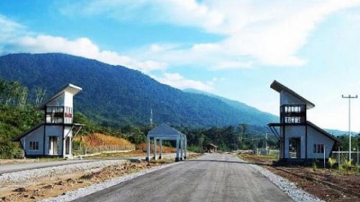 Perbatasan Aruk Sebagai Salah Satu Destinasi Wisata yang Memikat