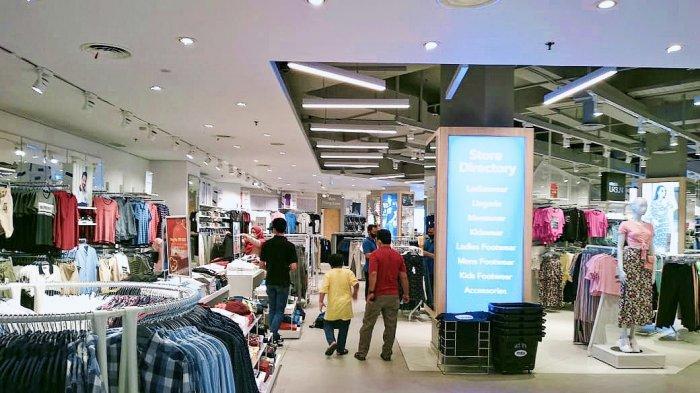 Sales Omzet Pusat Perbelanjaan di Kaltim Menurun Drastis, APPBI Usulkan Vaksinasi Karyawan Mall
