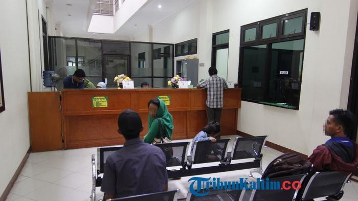 Pengadilan Agama Tanjung Selor Kalimantan Utara Hanya Miliki 3 Hakim, Perkara Tersisa Menurun