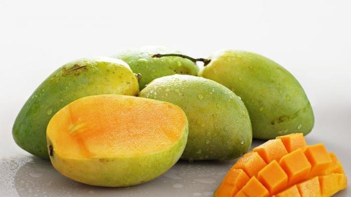 Manfaat Buah Mangga Bagi Kesehatan Tubuh, Mengatur Tingkat Kolesterol hingga Meningkatkan Imunitas