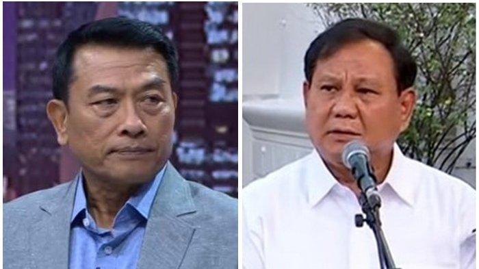 Masih Baru Dilantik, Prabowo & 2 Menteri Ini Sudah Dapat Peringatan Moeldoko, Tak Segan Meski Senior