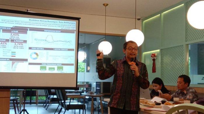 Bank Indonesia Kampanye Kartu Elektronik Tol, Ajak Ribuan Warga Balikpapan Bergabung, Ini Tujuannya