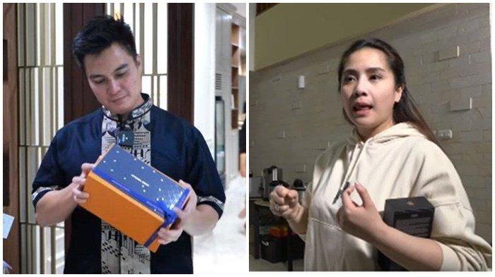 Baim Wong Temukan Benda Aneh Berceceran di Rumah Raffi Ahmad dan Nagita Slavina, Harganya Fantastis